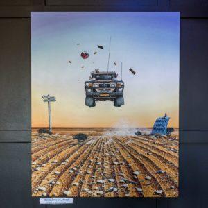 Art John Murray 2
